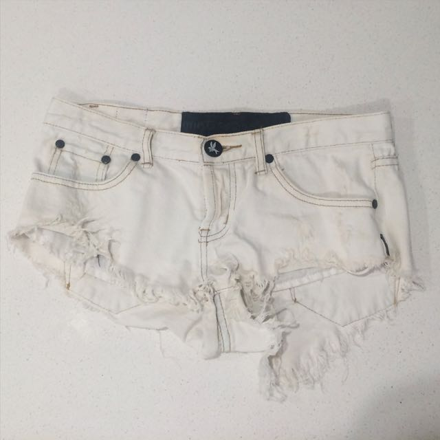 Oneteaspoon Shorts
