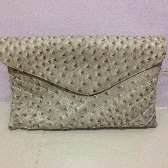 TLTSN Envelope Bag