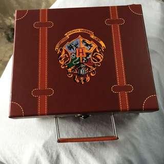 哈利坡特盒子