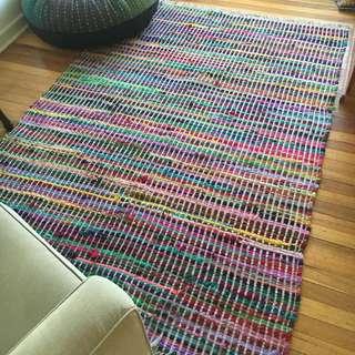 Long Floor Rug