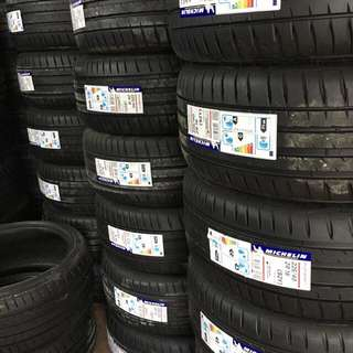 Michelin Ps4 Tyres Sale