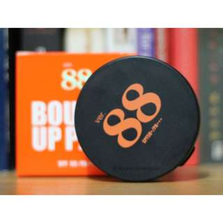 VER 88 BOUNCE UP PACT SPF 50