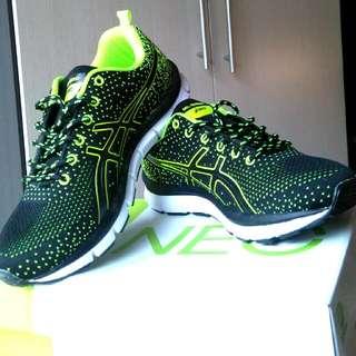 ASICS  亞瑟士 運動鞋 跑鞋 慢跑鞋(保留中)