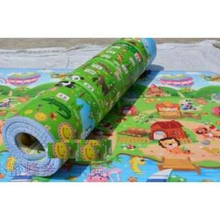 Brand New Big and Thick Play Mat