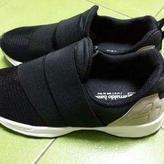 降價!!!!!!!!!!!!韓國鬆緊帶運動鞋