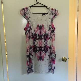 State Of Love Dress