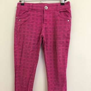 Ankle Length Pants Size 6