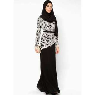 Luxe by Ethnic Chic XL