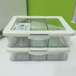 Multipurpose Containers