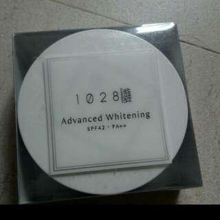 Bn 1028 Advanced Whitening Cream Foundation OC-03 (Revised Price)