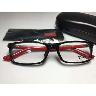 d2fff01b8ca86 Authentic RayBan RB5292D 2475 5417 145 Frames (Brand New) Clearance  Ridiculous
