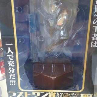 Zoro And Sanji Figurine