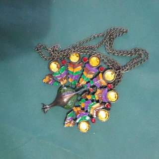 Kalung Necklace Aksesoris Accesories