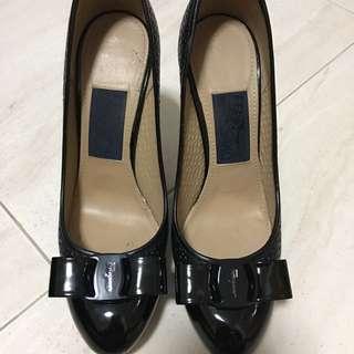 Ferragamo High Heels Size 7D