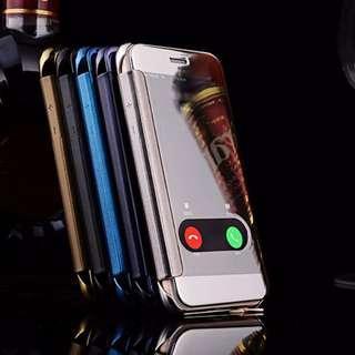 FC商行~ iphone6 iphone6s plus 手機保護 電鍍殼 鏡面 手機殼 手機 皮套 外殼