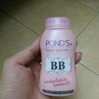 BN Pond's Magic Powder BB