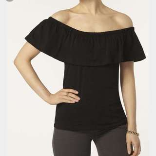 Dorothy Perkins Off Shoulder