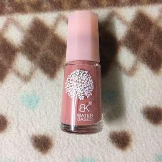 Peel-off Nail Polish Nude