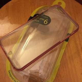 iPhone 6 Plus /6s Plus 專用保護殼 鉑士系列無海馬扣版