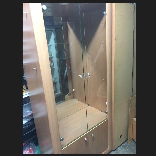 3 Piece TV unit Set