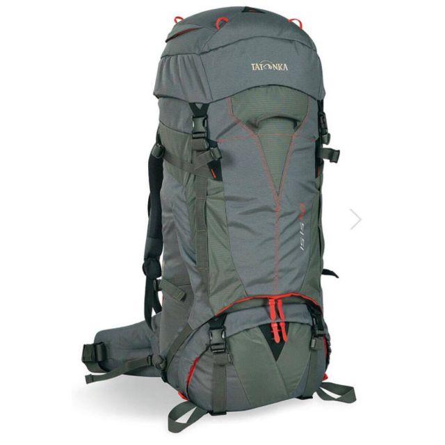 全新 TATONKA YUKON 50升 經典專業登山背包 $3200含運