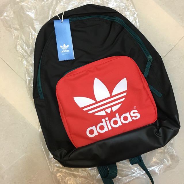 Adidas Original 後背包