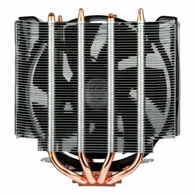Arctic Cooling Freezer Xtreme REV 2.0