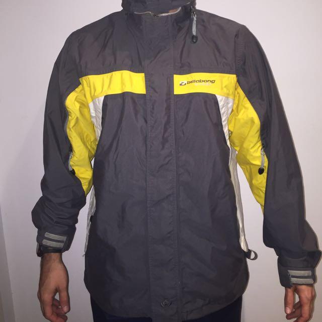 Billabong Jacket Size Medium