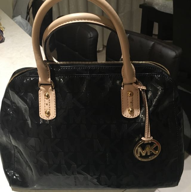 Michael Kors Handbag Genuine