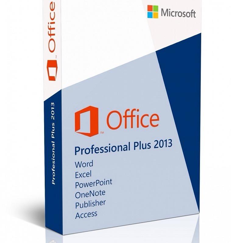 microsoft office professional 2013 product key