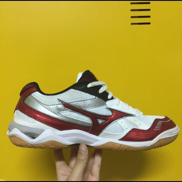 Mizuno排球鞋