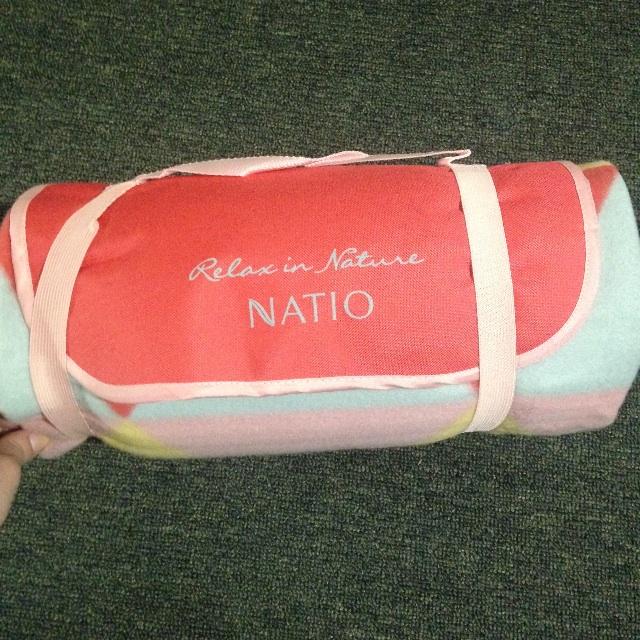 Natio Picnic Rug
