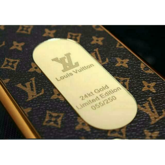 f8ee555dbe86 ❇PREORDER❇ LV Louis Vuitton Gucci Burberry Mirror Hp Case Cover, Women's  Fashion on Carousell