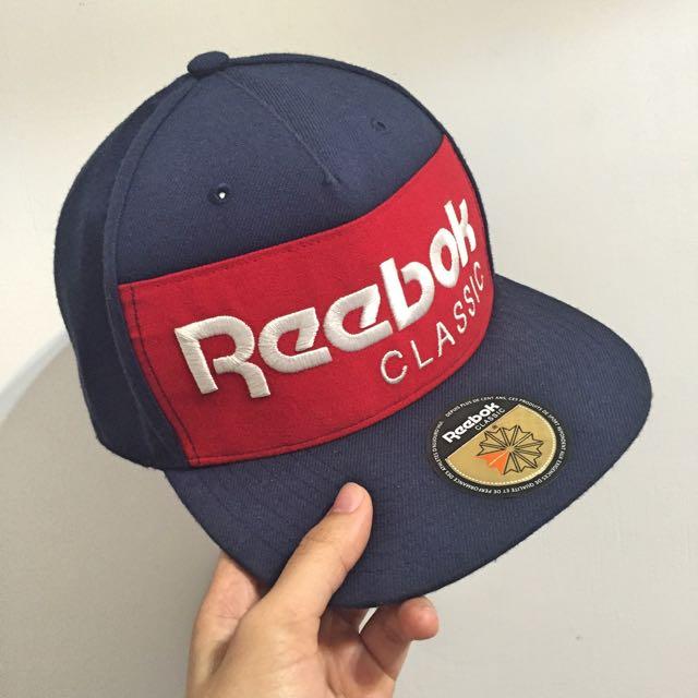降價!Reebok 棒球帽