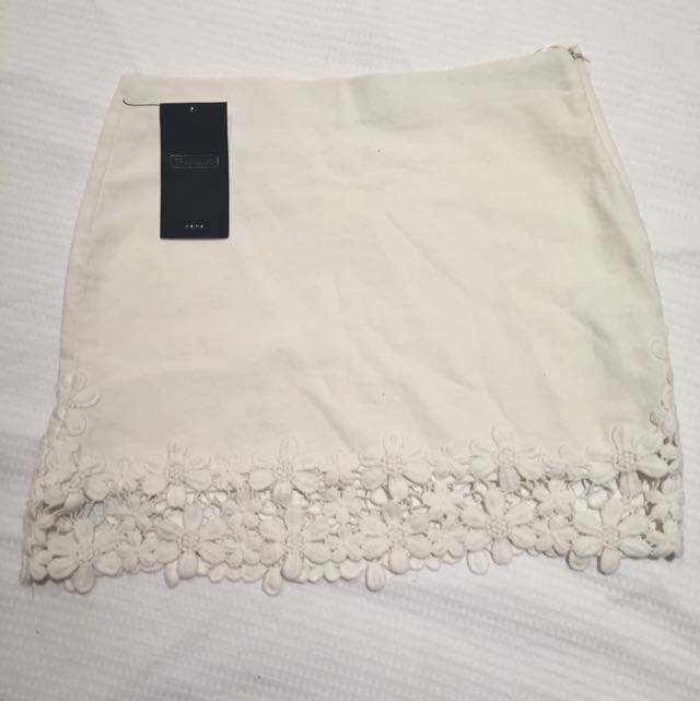 Zara Skirt (size S)