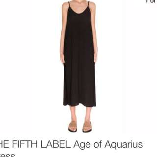 The Fifth Label Age Of Aquarius Dress