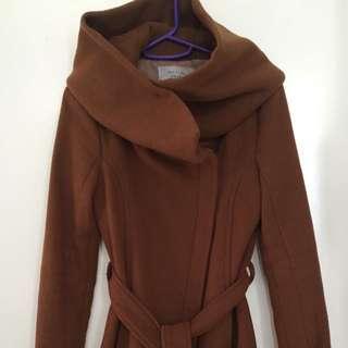 Two Ways Coat