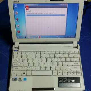 acer notebook 10.1inch
