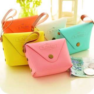 candy coins pouch
