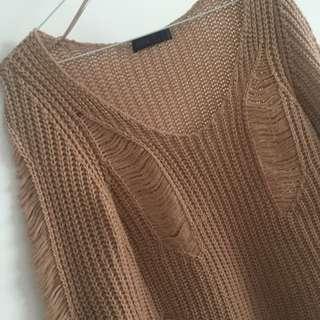 ally Knitwear