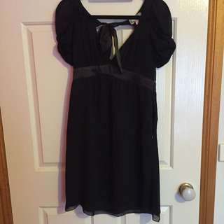 Lipsy Babydoll Dress