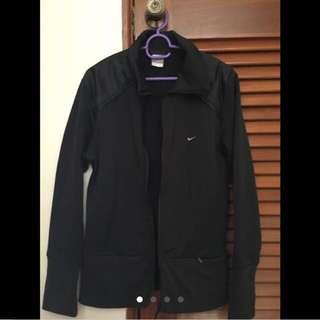 (Price Reduced) Nike Black Women's Jacket