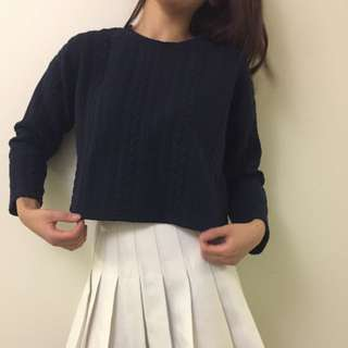 Korean Style Top