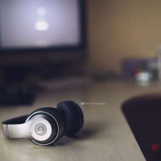 Beats Studio Wireless 2.0 (Titanium)