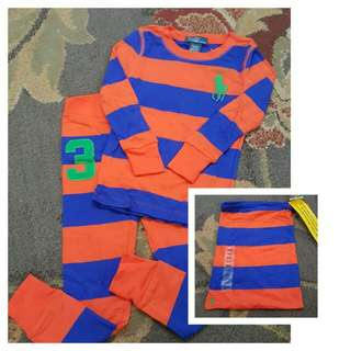 Ralph Lauren Baby Boys Wear