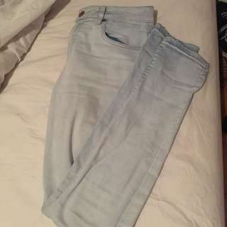 Size 10 Cotton On Jeans