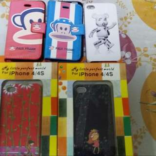 [Reserved] FOC Iphone 4/4S Covers