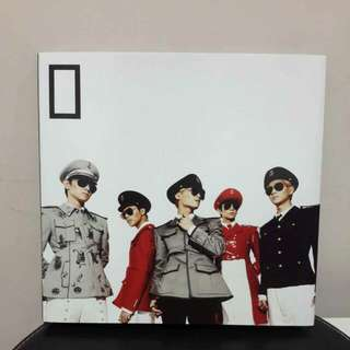 SHINee 05th Mini Album - Everybody
