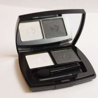 NEW Lancôme Ombre Absolue Duo #G01 rrp$65