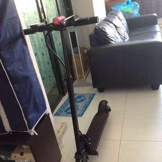 8.2kg E- Scooter Freelander X7